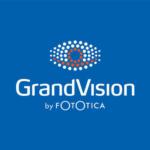 Logo GrandVision by Fototica